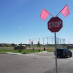 """25th and Dayton Intersection """"Fix"""" Producing Slightly Less Accidents Than Expected"""