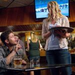 Man Finally Getting Used to Not Flirting with Waitresses at Stanley Beer Hall